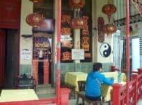 Restaurante Tien Tan