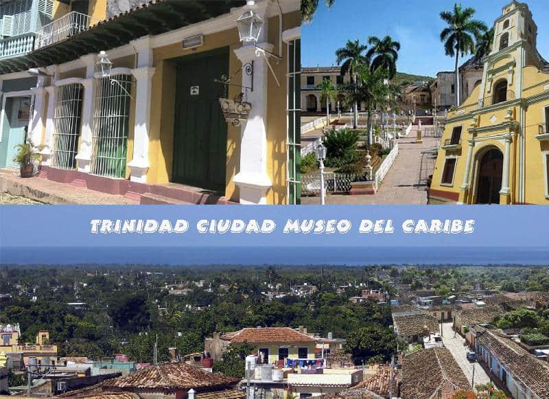 Viajar por Trinidad