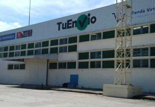 Inicia sus ventas nueva Tienda Virtual TuEnvío Habana
