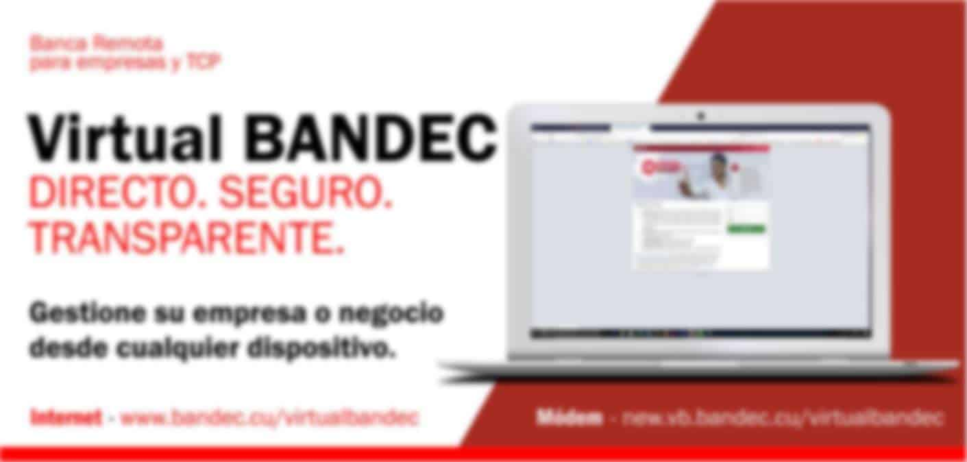 virtual bandec