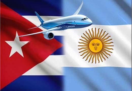 Visa para cubanos viajar a Argentina 2017 D-Cuba 29f4a8229b6