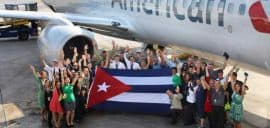 Vuelos baratos Estados Unidos Cuba