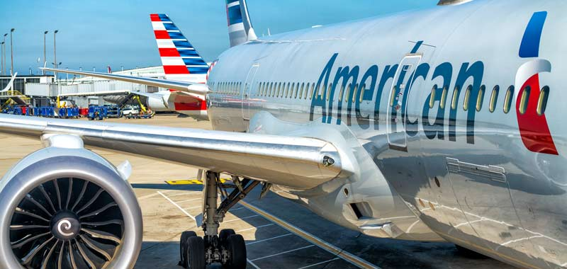 vuelos american airlines usa cuba agosto 2021