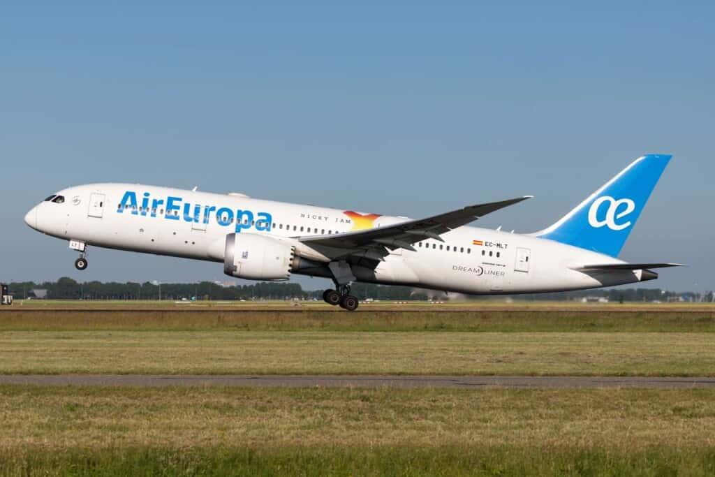 vuelos cuba españa octubre 2021 air europa