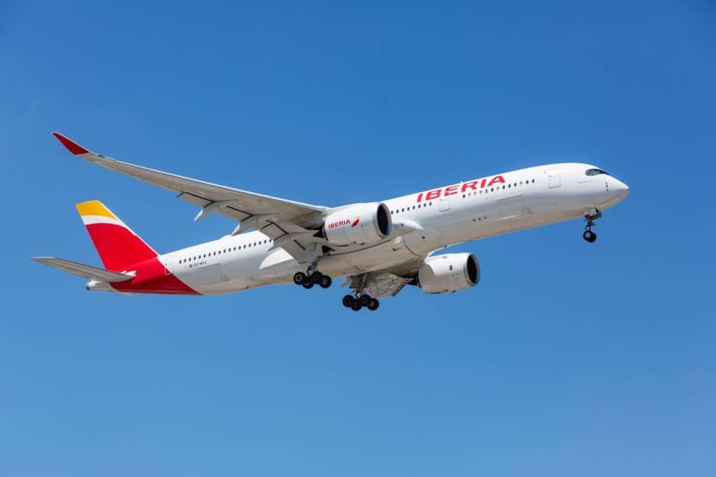 vuelos cuba españa octubre 2021 con iberia