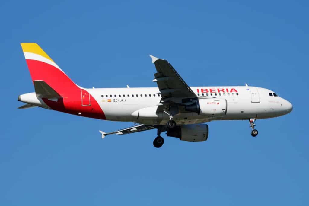 vuelos españa cuba con iberia septiembre 2021