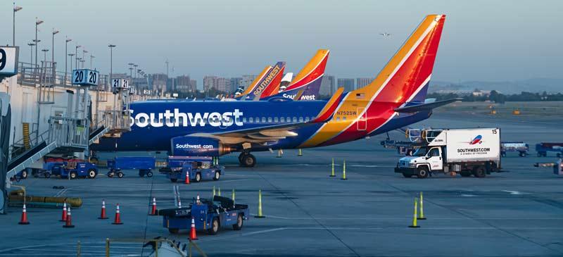 vuelos estados unidos cuba agosto 2021 con southwest