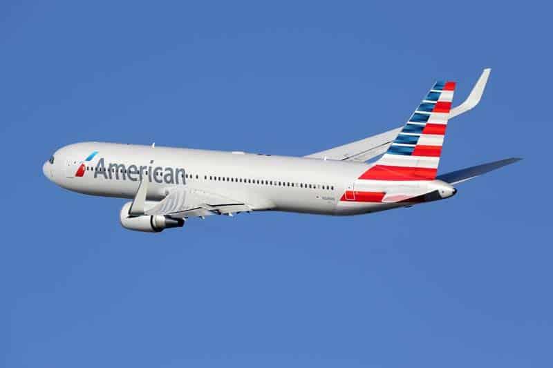 vuelos estados unidos cuba american airlines julio 2021