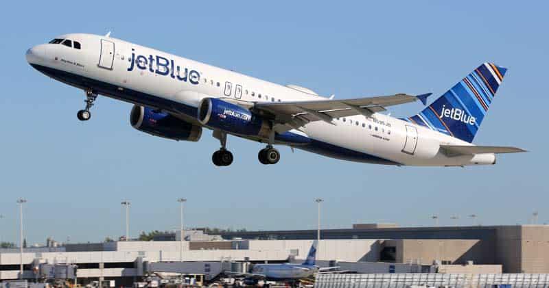 vuelos estados unidos cuba jetblue agosto 2021