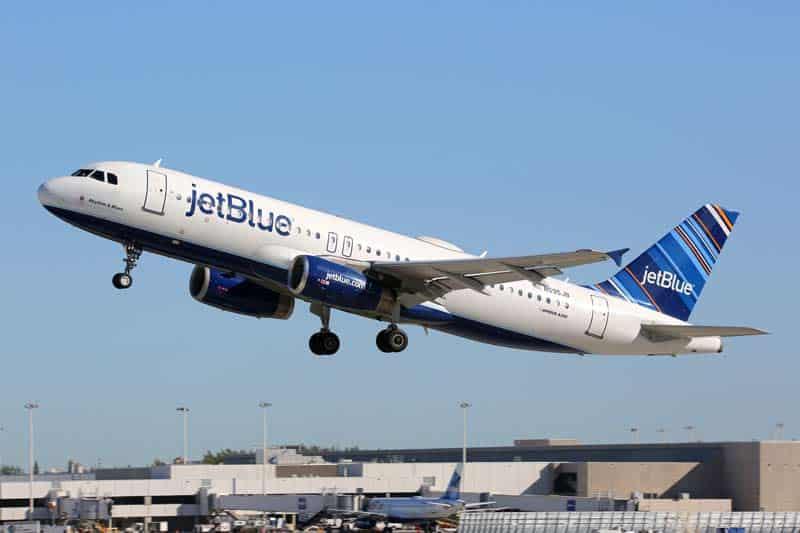 vuelos jetblue estados unidos cuba julio 2021