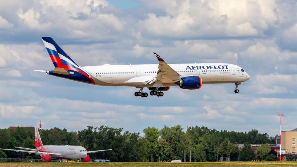vuelos rusia cuba septiembre 2021 Aeroflot