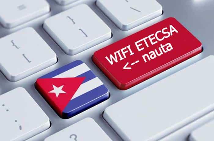 Internet Nauta Wifi ETECSA. Webmail y Portal Nauta Cuba 2017