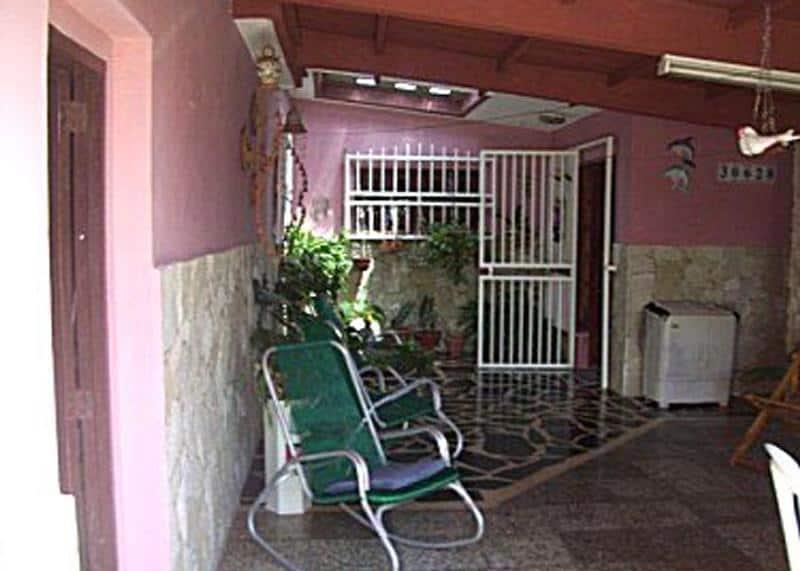 Casa yensy renta en playa santa fe d cuba for Casa in stile santa fe